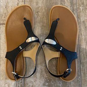 Michael Kors Sandals Size 10